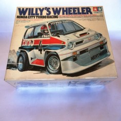 Willy's Wheeler